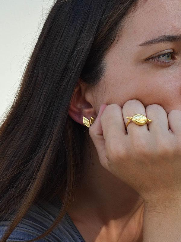 Δαχτυλίδι σκαραβαίος