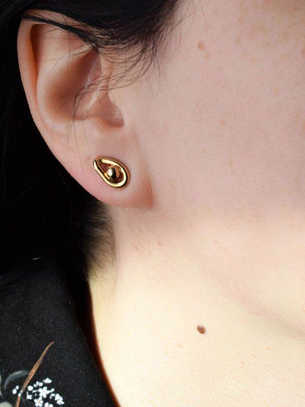 Καθημερινά σκουλαρίκια